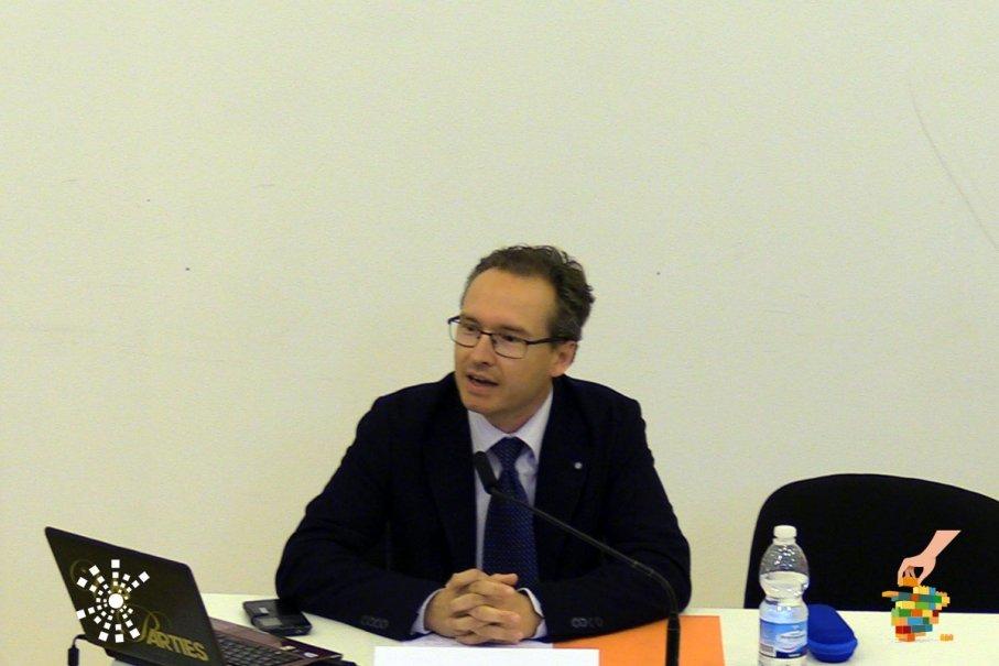 Quinta ponencia - D. Alfonso Pinilla García